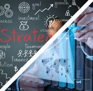 Strategy-box